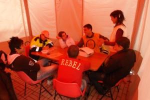 procivicos - volontari di protezione civile di Scientology