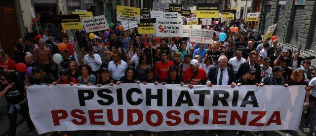 CCDU e la manifestazione a Firenze